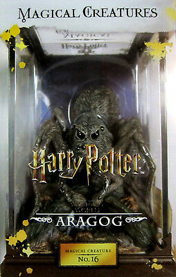 magical Creatures Noble Collection Zuversichtlich Harry Potter Aragog