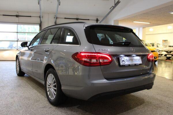 Mercedes C200 1,6 BlueTEC stc. - billede 2