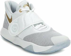da Vi Scarpe grigie da bianche basket Aa7067 uomo Kd Nike 100 5 Tery oro 135 dHCUqH1Pw