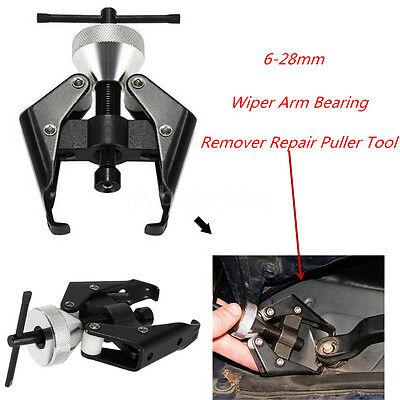 1 Pcs Car Battery Terminal Wiper Arm Bearing Remover Repair Puller Tool 6-28mm