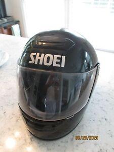 Vintage-early-1970-039-s-Shoei-full-face-RF-R-Elite-Series-motorcycle-helmet-sz-L