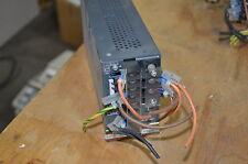 Tdk Nemic Lambda Sr100 125g 12 Volt 9 Amp Dc Power Supply Sr100