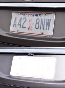 Anti-Speed-Red-Light-Traffic-Camera-Photo-Blocker-License-Plate-Cover