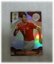 2014 Panini Prizm World Cup Refractor Stephan Lichtsteiner - Switzerland #182