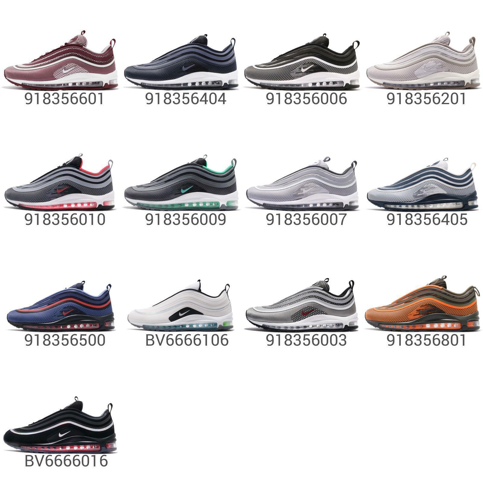 Niko Air  Max 97 UL 17 Ultra Futuro Uomini Donne Scarpe scarpe da ginnastica Pick 1  fino al 70% di sconto