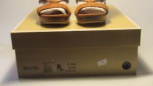 3246628c29b NWB Michael Kors Sofia Lace Up Platform High Heel Sandals  select ...
