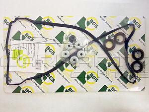 FOR-HONDA-CIVIC-EP3-2-0-TYPE-R-01-05-CYLINDER-HEAD-ROCKER-COVER-GASKET-SET-K20A2