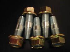6 x Turbo Exhaust Nuts & Studs for Subaru Impreza, WRX, STi, TD04 or TD05