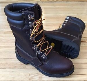 wholesale dealer b1d60 23dd8 Image is loading BNIB-Mens-TIMBERLAND-40-BELOW-WNTR-EXTR-SUPER-