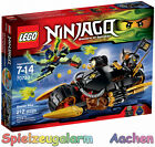 LEGO NINJAGO Cole's Donner-Bike 70733