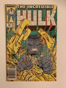Incredible-Hulk-343-9-2-Near-Mint-1st-App-Rock-amp-Redeemer-McFarlane-art