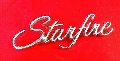 Vintage 1980s Olds Oldsmobile Cutlass Ciera Emblem Badge Trim OEM