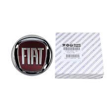 Fiat Ducato Maxi Emblem Slogan Rear Fiat Ducato Type 250 New Genuine 1374795080
