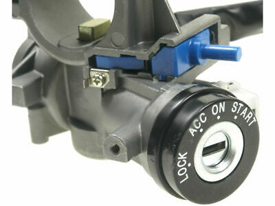 For 2003-2006 Kia Sorento Ignition Lock and Cylinder Switch SMP 91731RQ 2005