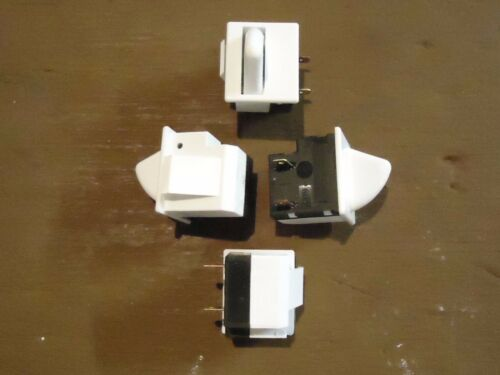 Refrigerator Door Light Switch 3430-019-09