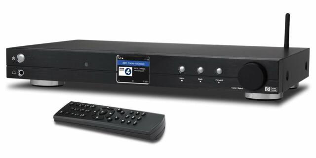 digital radio wr220 wifi wlan receiver