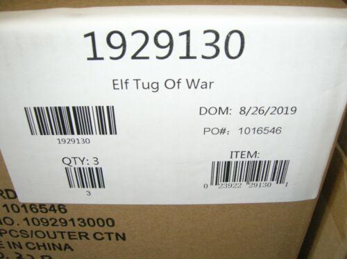 LIONEL 1929130 ELF TUG O WAR MAKE OFFERS!!!