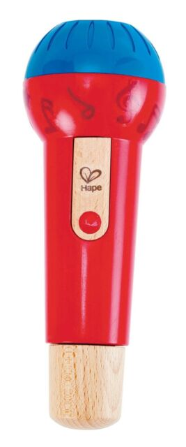 Hape - Mighty Echo Microphone