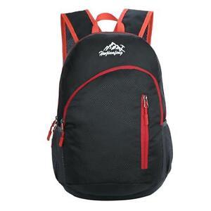 Backpack-Bag-School-Rucksack-Travel-Hiking-Laptop-Camping-Canvas-Satchel-Men-New