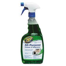 Zep All Purpose Cleaner & Degreaser Bottle 32 Oz
