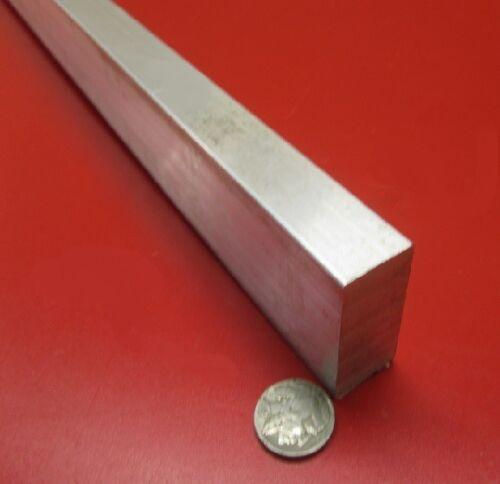 "6061 T651 Aluminum Bar Thick x 1 1//2/"" Wide x 36/"" Length 7//8/"" .875/"""