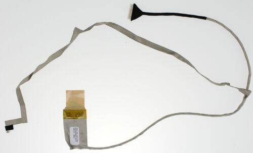 NUOVO Lenovo G570 G575 LCD LED Schermo Cavo Webcam multifunzione DC020015W10 C97