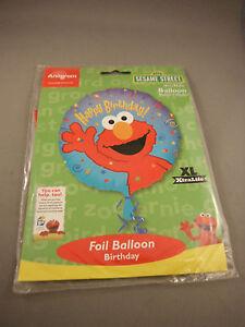 General-Birthday-Children-18-034-45cm-Helium-Foil-Balloon