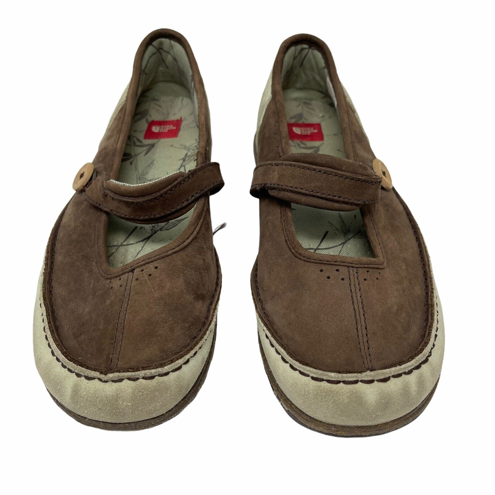 The North Face Sydney loafers size 9.5