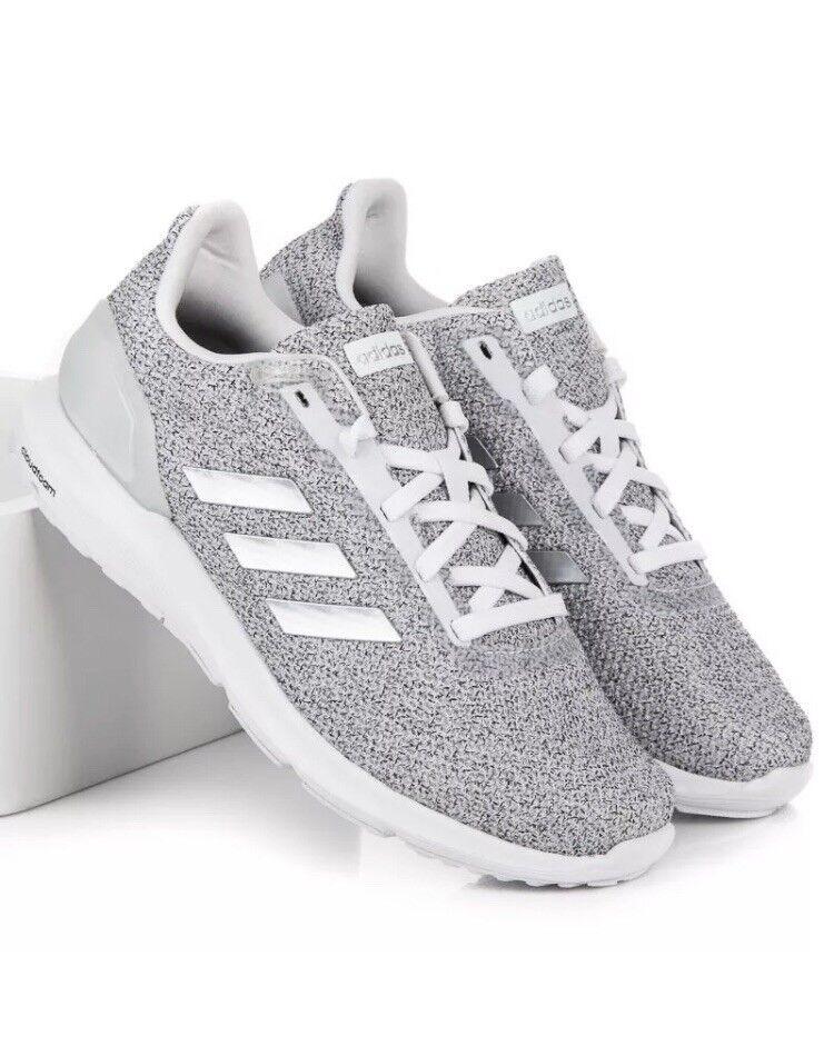 Zapato Mujer Mujer Mujer Adidas DB1760 cósmico 2 gris Correr Gimnasia Deportes Entrenador TAMAÑO 7 1 \ 2  más descuento