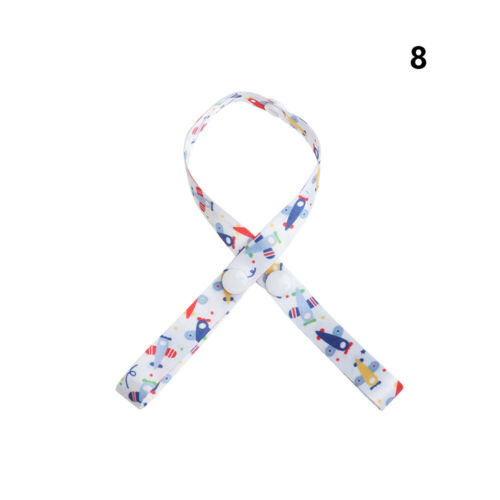 Teether Toys Fixed Stroller Accessories Fixing Strap Anti-lost Chain Bind Belt