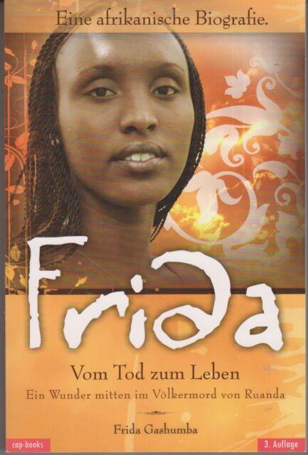 Frida – Vom Tod zum Leben (71y)