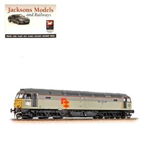 Bachmann 31 -663 klass 47  0 47209 Herbert Austin järnvägkried Dist OO Gage