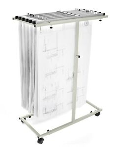AdirOffice-Gray-Mobile-Large-Document-Blueprint-Vertical-Plan-Storage-Center
