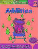 Grade 2 Addition von Publishing Kumon (2008, Taschenbuch)