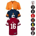 NCAA Official Adidas Home/Away/Alt Football Jersey Collection Youth Size (S-XL)