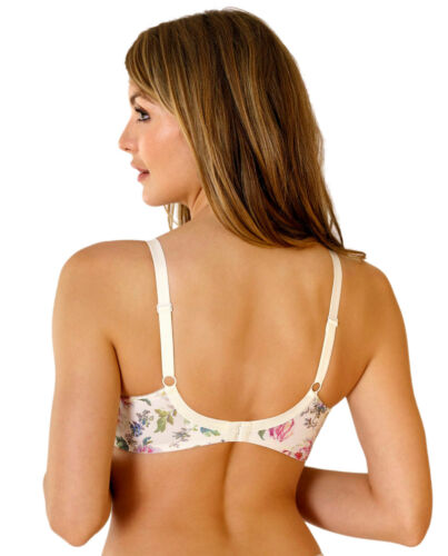 """New Half Padded Bra From ROSME Collection /""""ISABELLA/"""" 644017"""