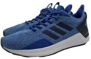 Adidas B44810 Blue Questar Ride Running