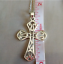 """thumbnail 6 - 925 Sterling Silver Cross Pendant Necklace Religious Inspirational 18"""""""