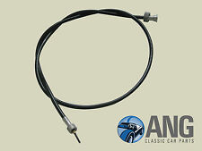 """MG MAGNETTE ZB (OVERDRIVE) SPEEDOMETER CABLE (51"""" LONG) GSD113 (280-51)"""