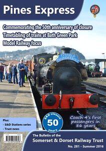 Somerset-and-Dorset-Railway-Trust-S-amp-D-Pines-Express-281-Summer-2016
