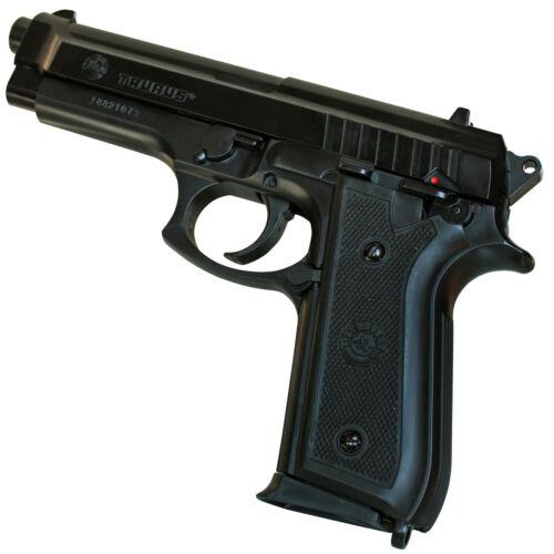 GSG Taurus PT92 Power Serie Softair Pistole Federdruck 6 mm < 0,5