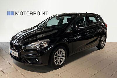 Annonce: BMW 220d 2,0 Active Tourer aut. - Pris 249.900 kr.