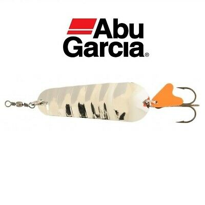40g Abu Garcia Koster Spinner Lure Copper or Silver 28g 60g