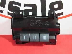 Dodge Ram Garage Door Homelink Module For Overhead Console New Oem Mopar Ebay