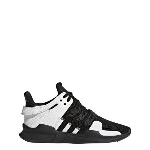 adidas Boys EQT SUPPORT ADV J Black//White CQ2543