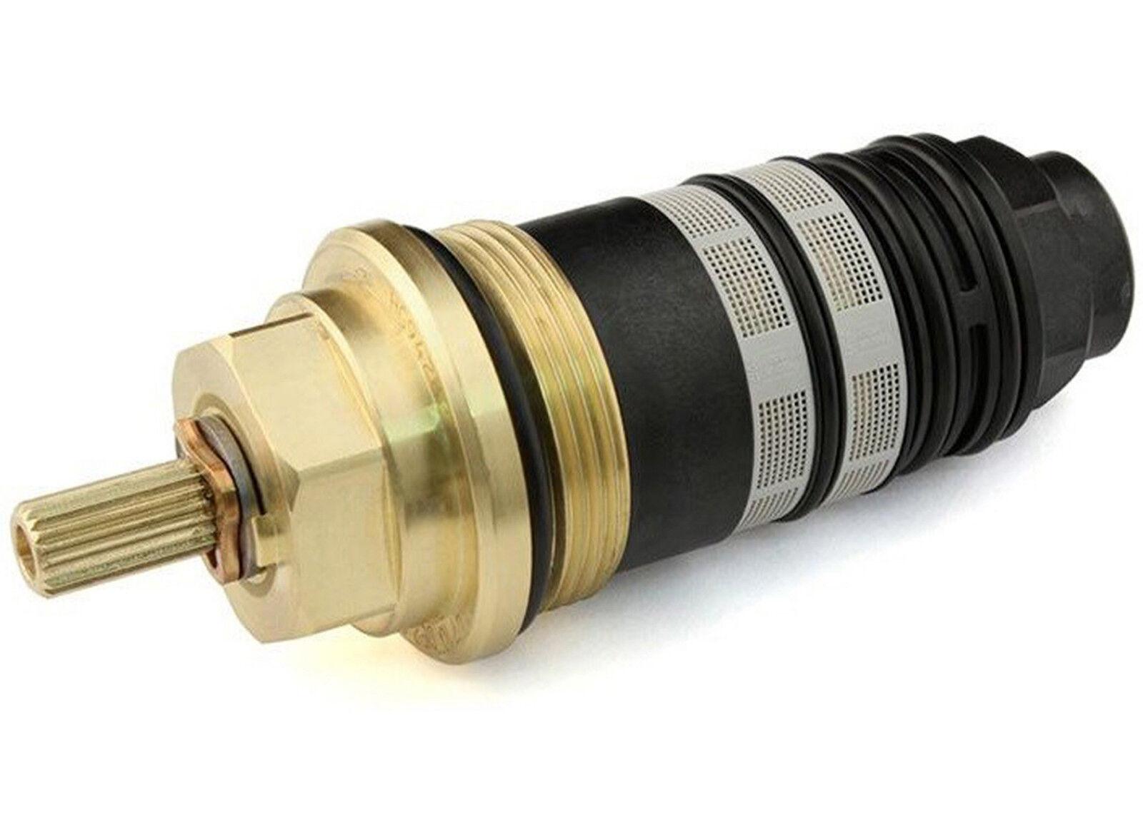 Hansgrohe MTC Thermostat-Regeleinheit Ecostat 1001 Thermoelement Ersatz 94282000