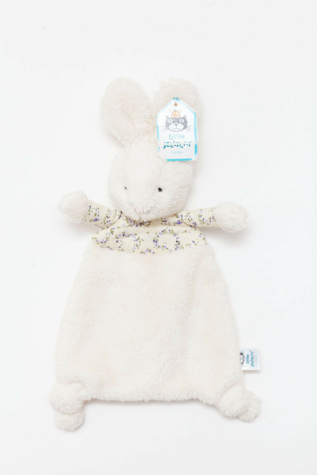 Jellycat Bedtime Bunny Rabbit Soother