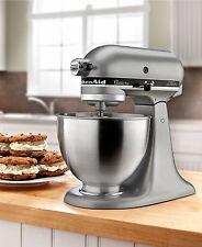 KitchenAid KSM75SL 4.5 Qt. Classic Plus Stand Mixer