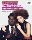 The City & Guilds Textbook: Level 2: NVQ Diploma in Hairdressing and Barbering by Keryl Titmus (Paperback, 2015)