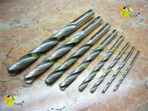 8-Stueck-3mm-12-5mm-Neu-THK-Diamant-Spiralbohrer-Bohrkrone-Stein-Bohrer-Schmuck